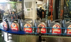 Total increases lubricant production capacity in Nigeria