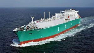 Pakistan begins importation of Nigeria's LNG