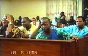 Immortalise our slain sons, Ogoni begs Buhari