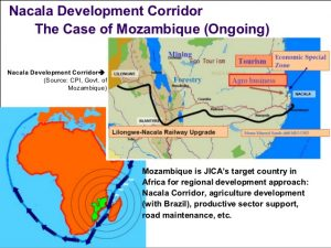 AfDB signs $300m private sector loan agreement for Nacala Corridor project