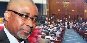 2018 budget already dead on arrival – Senator Abaribe
