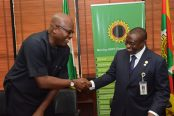 The-NNPC-Group-Managing-Director-Dr.-Maikanti-Baru-welcoming-PENGASSAN-National-President-174x116.jpg