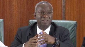 Nigeria: Fashola's 7000 MW power production claim untrue
