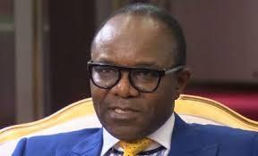 Nigeria now 70% gas flaring-compliant – Kachikwu