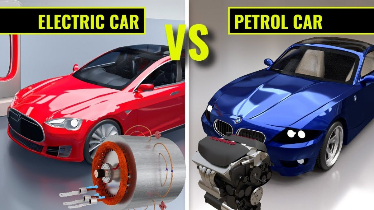 Electric Car Prices Vs Sales