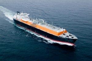 Peru ships LNG cargoes to Spain, China
