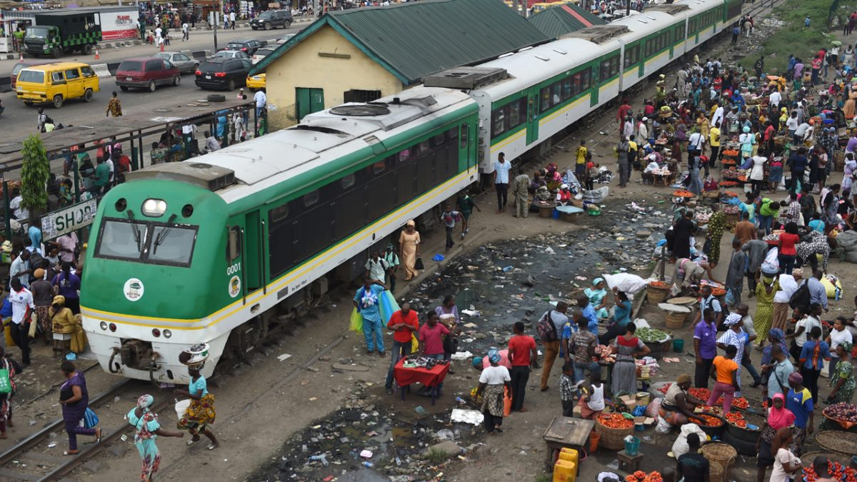 A large light rail in the Nigerian state of Kano will be built by a Chinese company 15