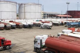 Image result for NNPC orders 24-hour loading, sales operation