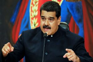 Venezuela to back cryptocurrency launch with 5.3bn barrels worth oil