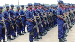 NSCDC arrests 60 suspects for vandalism, other offences in 3 months