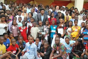 374 students benefit from Belemaoil/NNPC scholarship in Rivers