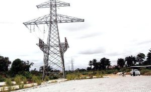 Blackout in Rivers as youths shutdown Afam transmission station
