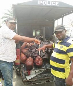 Nigerian Army executes Don Waney, notorious kidnapper, pipeline vandal