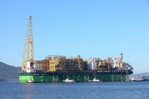 New projects must surpass Egina FPSO integration –NCDMB