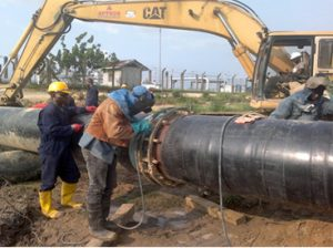 Power supply not affected by Escravos gas pipeline closure — NNPC