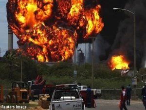 Gas explosion kills 3 children, injures 2 in Jigawa