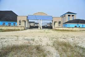 Gbaramatu monarch urges govt to kick start maritime university
