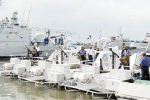 Sea piracy: Navy seeks power to prosecute