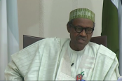 President-Muhammadu-Buharis-speaking-during-his-first-media-chat.-e1514841589241-174x116.png