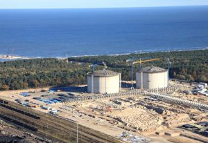 Polish LNG terminal expansion to be completed by 2022