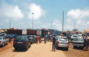 Trans-border trade: Nigeria Customs vacates Benin Republic over disagreements