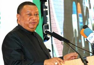 "OPEC working on ""very long-term"" deal – Barkindo"