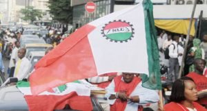 Nigerian strike for minimum wage widens as more unions join
