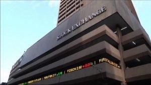 Total leads Thursday's tradingat Nigerian Stock Exchange