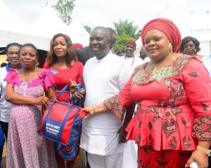 SEPLAT's CSR programmes bring succour to beneficiaries