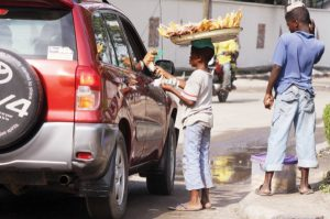 50% of Nigerian children engage in child labour – NBS