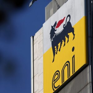 Italian energy group Eni