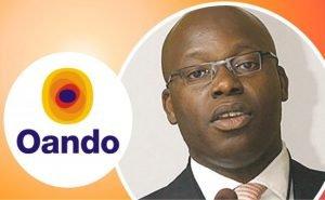 Oando's board postpones meeting on controversial financial results