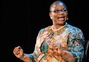 Oil, gas won't take Nigeria to promise land – Ezekwesili