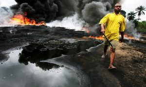 Ogoni cleanup: contract bid to end Monday