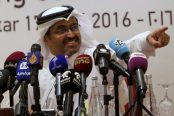 Qatars-Energy-Minister-Mohammad-bin-Saleh-al-Sada-gestures-as-he-attends-a-news-conference-following-a-meeting-between-OPEC-and-non-OPEC-oil-producers-in-Doha-Qatar-174x116.jpg