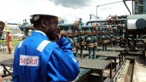Seplat's 2018 interim dividend to be based on current exchange rate