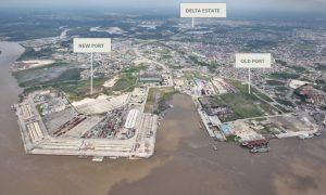 Ijaw, Itsekiri hail govt's move to dredge Escravos, Warri port