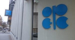 OPEC daily basket price close at $76.75 per barrel