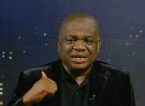 $16bn power projects fund shared among Obasanjo's friends- Orji Kalu