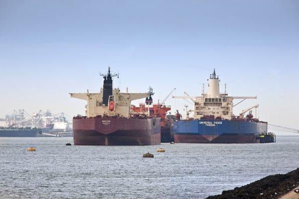 Nigeria imports N1.12 trillion petrol in six months