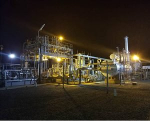 Shell Nigeria Gas boosts domestic gas distribution capacity by 150%