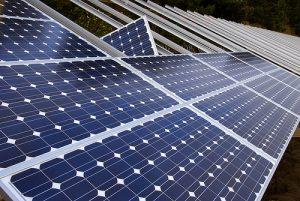 U.S. solar firms see growth in fire-stricken California