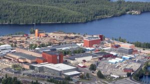 ABB invests $30m in new transformer components factory in Sweden