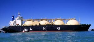 Russia's Sakhalin LNG plant ships milestone cargo to Japan