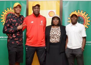 NNPC/Shell Cup announces scholarship for Most Valuable Player
