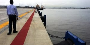 Three Chinese firms bid for Ibom deep seaport project