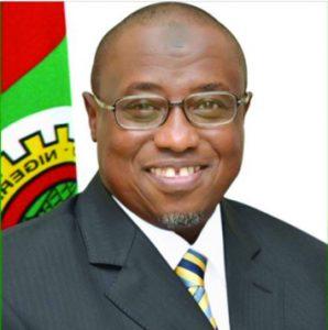 Group Managing Director Nigerian National Petroleum Corporation NNPC