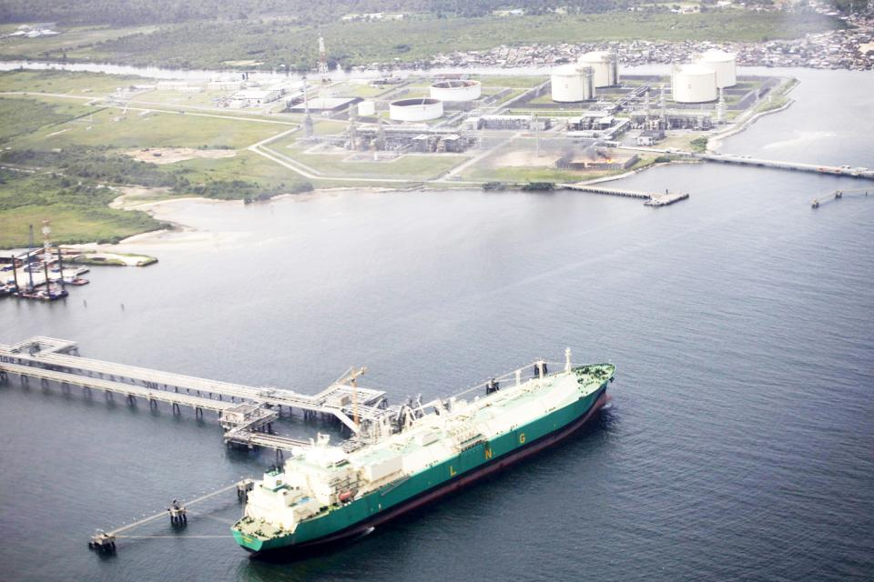 Four NLNG gas supply contracts to expire 2020/21