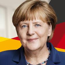 Merkel confirms EU deal on Nord Stream 2 pipeline