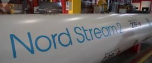 Nord Stream 2 to press on with Europe gas pipe, despite U.S. sanctions